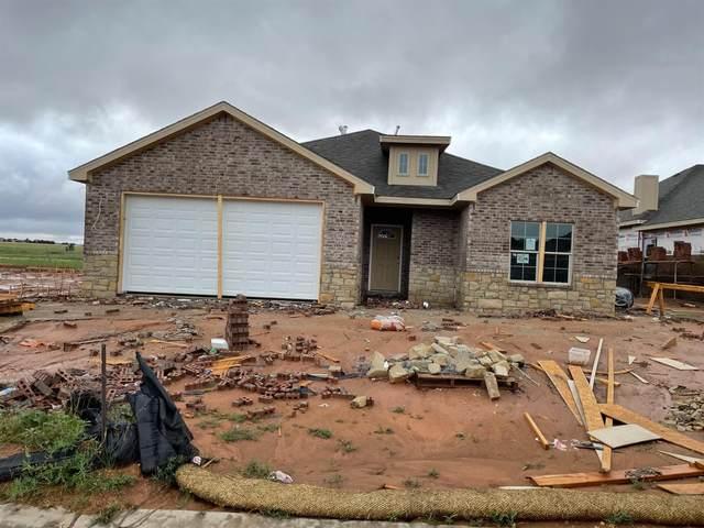 7631 87th Street, Lubbock, TX 79424 (MLS #202105488) :: Reside in Lubbock | Keller Williams Realty