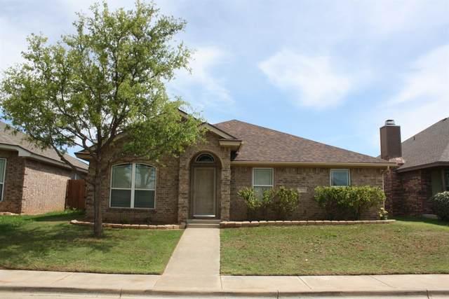 2611 111th Street, Lubbock, TX 79423 (MLS #202105680) :: Reside in Lubbock | Keller Williams Realty