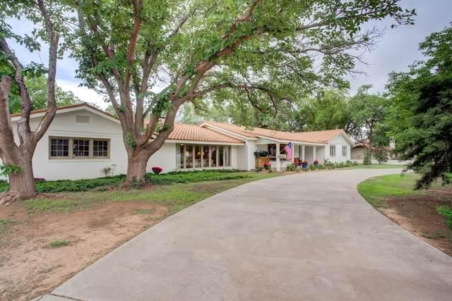 4606 19th Street, Lubbock, TX 79407 (MLS #202105690) :: McDougal Realtors