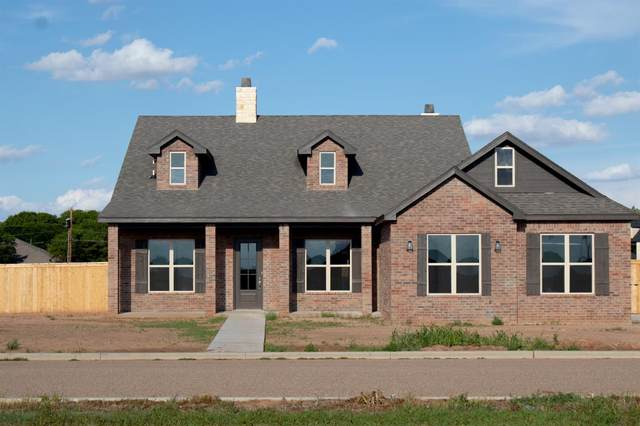 1902 Ave L, Abernathy, TX 79311 (MLS #202105698) :: Better Homes and Gardens Real Estate Blu Realty