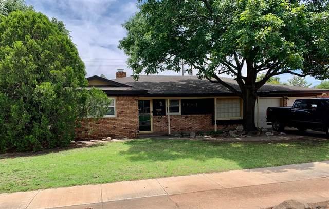 3517 52nd Street, Lubbock, TX 79413 (MLS #202105688) :: Reside in Lubbock   Keller Williams Realty