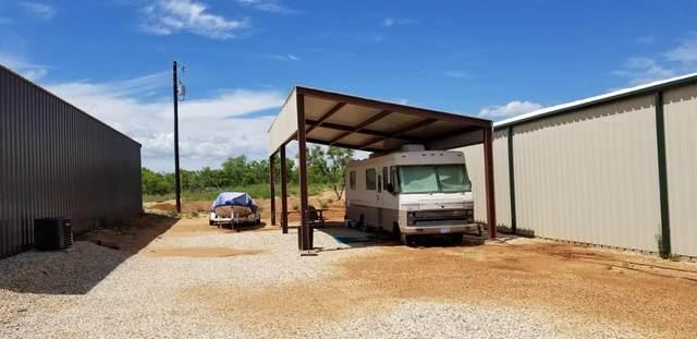 0 N Ridge Drive, Justiceburg, TX 79330 (MLS #202105737) :: Stacey Rogers Real Estate Group at Keller Williams Realty