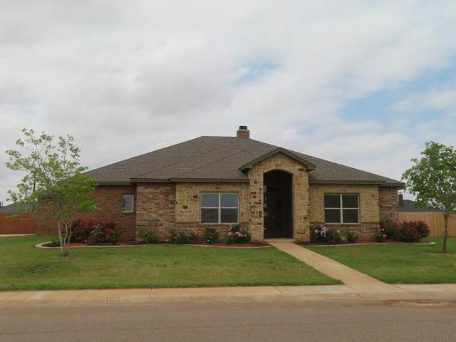 812 13th Street, Wolfforth, TX 79382 (MLS #202105330) :: Duncan Realty Group