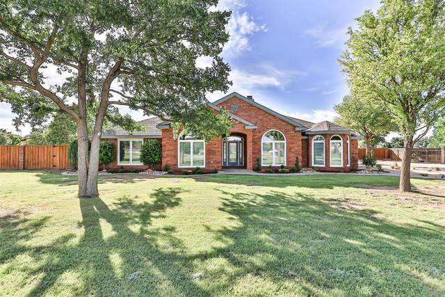 15802 County Road 1860, Lubbock, TX 79424 (MLS #202105602) :: Better Homes and Gardens Real Estate Blu Realty