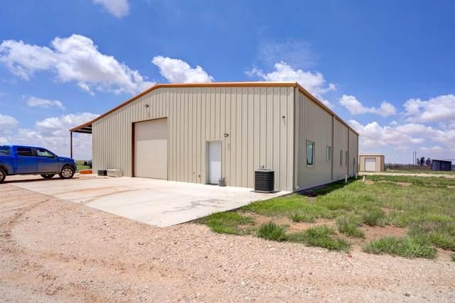 753 County Road J, Tahoka, TX 79373 (MLS #202105713) :: Lyons Realty