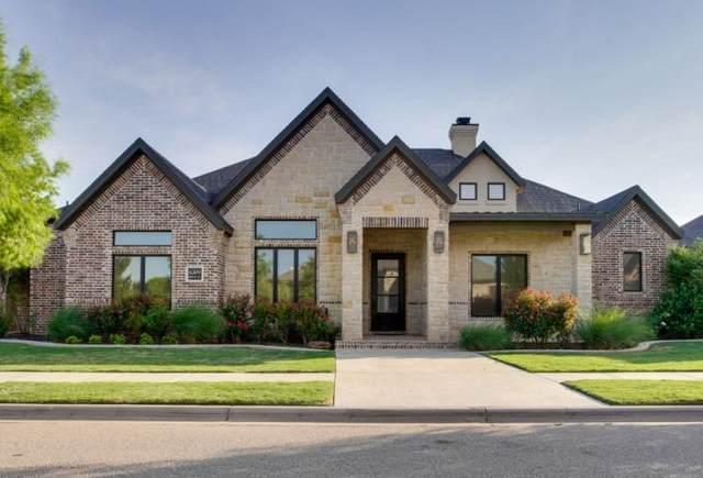 6309 88th Street, Lubbock, TX 79424 (MLS #202105751) :: Duncan Realty Group