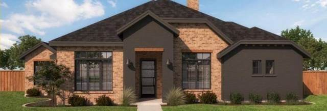 3913 137th, Lubbock, TX 79423 (MLS #202103237) :: Stacey Rogers Real Estate Group at Keller Williams Realty