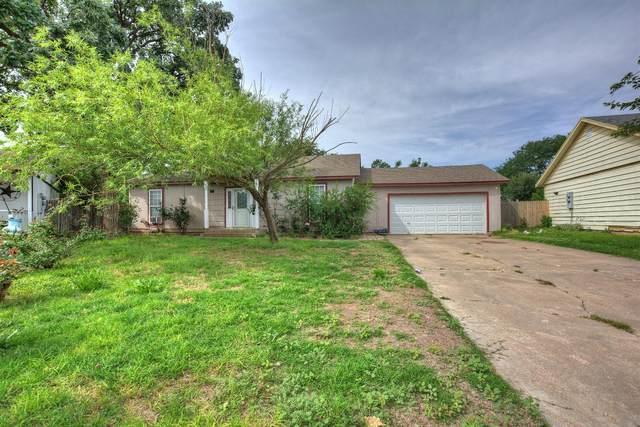 9217 Belton Avenue, Lubbock, TX 79423 (MLS #202105768) :: Duncan Realty Group