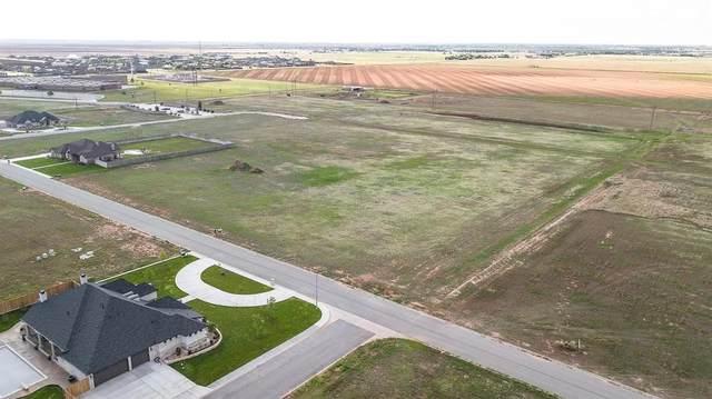 6124 Private Road 6460, Lubbock, TX 79416 (MLS #202105804) :: Reside in Lubbock | Keller Williams Realty