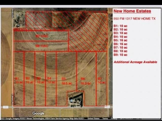 950 Farm Road 1317, New Home, TX 79383 (MLS #202105812) :: Lyons Realty