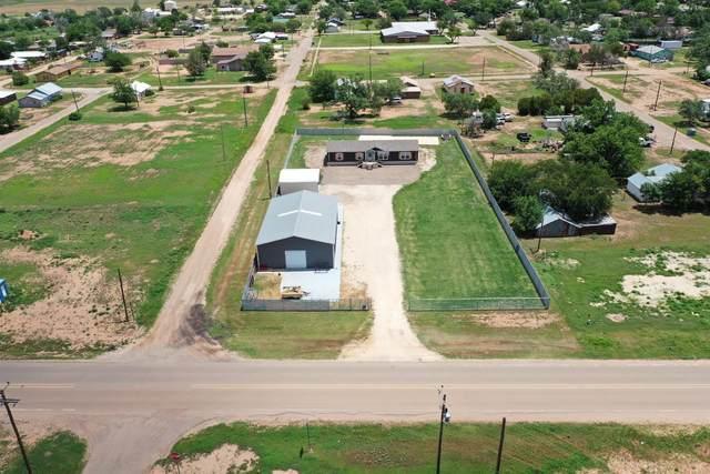 403 Geisler, Quitaque, TX 79255 (MLS #202105811) :: Reside in Lubbock | Keller Williams Realty