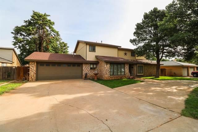 209 E 27th Street, Littlefield, TX 79339 (MLS #202105764) :: Lyons Realty