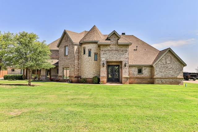 5402 County Road 7540, Lubbock, TX 79424 (MLS #202105816) :: Stacey Rogers Real Estate Group at Keller Williams Realty