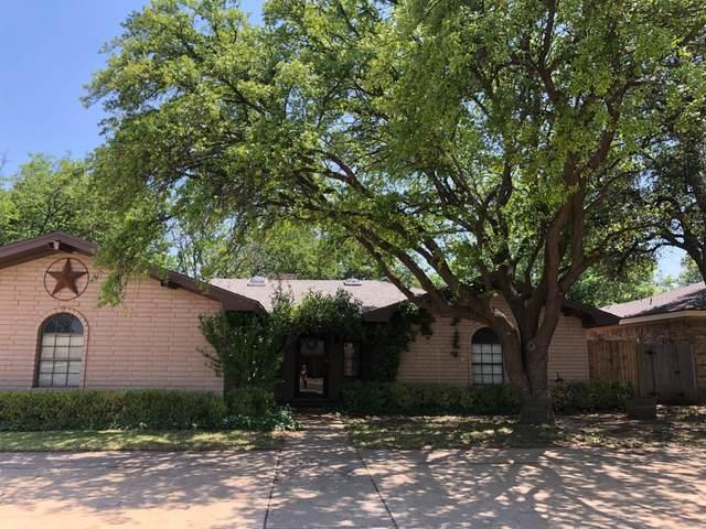 3209 75th Street, Lubbock, TX 79423 (MLS #202105848) :: Duncan Realty Group
