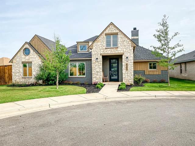 6352 88th Street, Lubbock, TX 79424 (MLS #202105908) :: McDougal Realtors