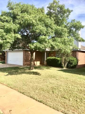 2514 110th Street, Lubbock, TX 79423 (MLS #202105896) :: Reside in Lubbock | Keller Williams Realty