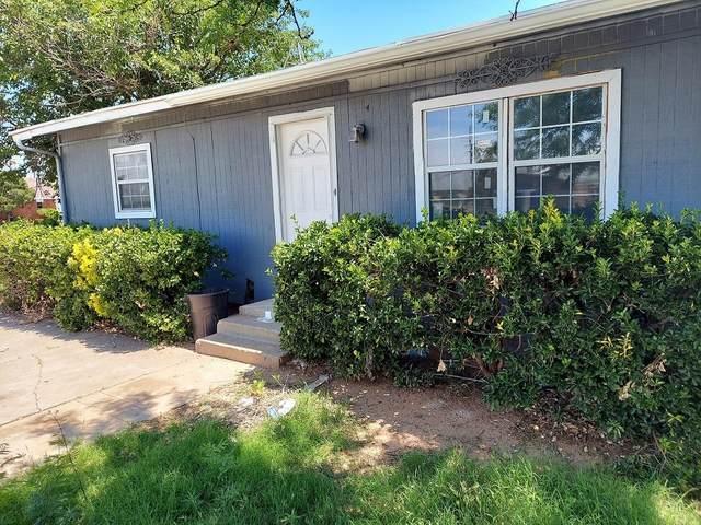 1518 E 24th Street, Lubbock, TX 79404 (MLS #202105925) :: Duncan Realty Group