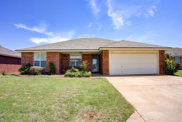 6703 9th Street, Lubbock, TX 79416 (MLS #202105916) :: Better Homes and Gardens Real Estate Blu Realty