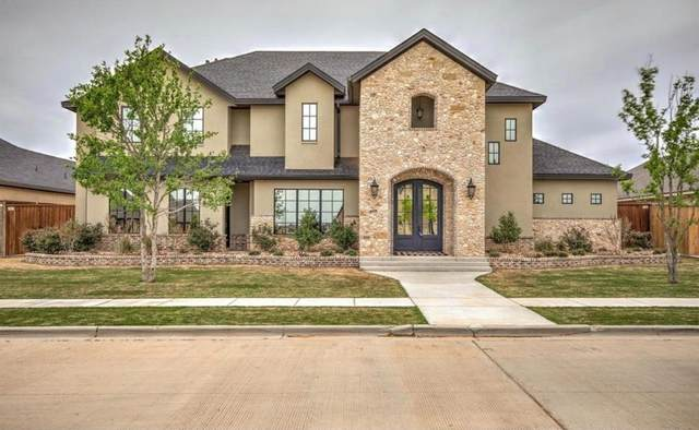 4911 119th Street, Lubbock, TX 79424 (MLS #202105949) :: Stacey Rogers Real Estate Group at Keller Williams Realty