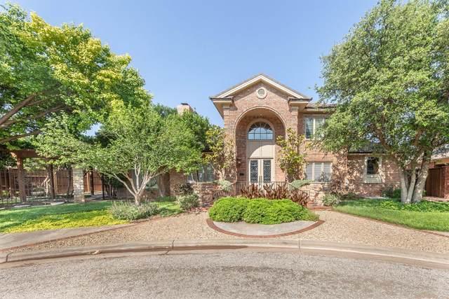 9506 York Avenue, Lubbock, TX 79424 (MLS #202105955) :: Reside in Lubbock | Keller Williams Realty