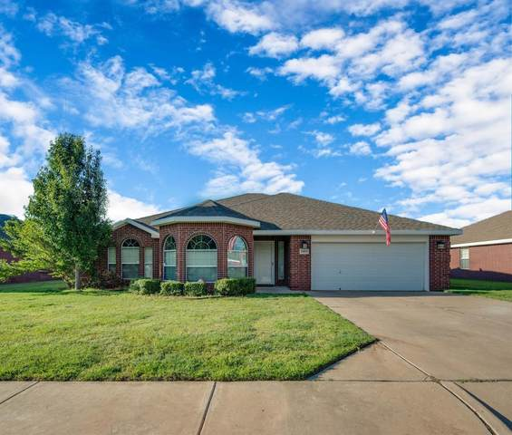 5805 88th Street, Lubbock, TX 79424 (MLS #202105960) :: Stacey Rogers Real Estate Group at Keller Williams Realty
