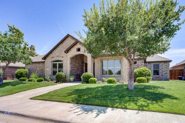 6203 93rd Street, Lubbock, TX 79424 (MLS #202105830) :: Stacey Rogers Real Estate Group at Keller Williams Realty