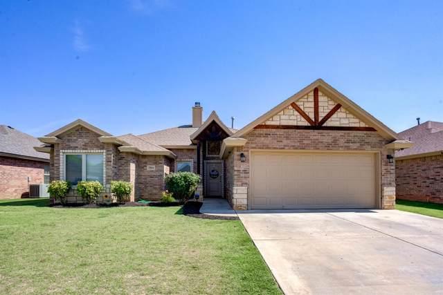 7519 86th Street, Lubbock, TX 79424 (MLS #202105968) :: Duncan Realty Group