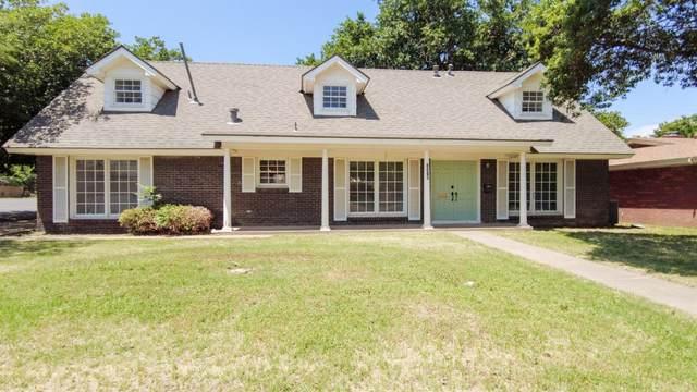 3316 61st Street, Lubbock, TX 79413 (MLS #202105978) :: Duncan Realty Group