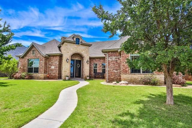 6311 77th Street, Lubbock, TX 79424 (MLS #202105956) :: Duncan Realty Group