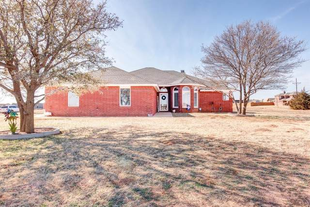 2909 146th Street, Lubbock, TX 79423 (MLS #202105937) :: Better Homes and Gardens Real Estate Blu Realty