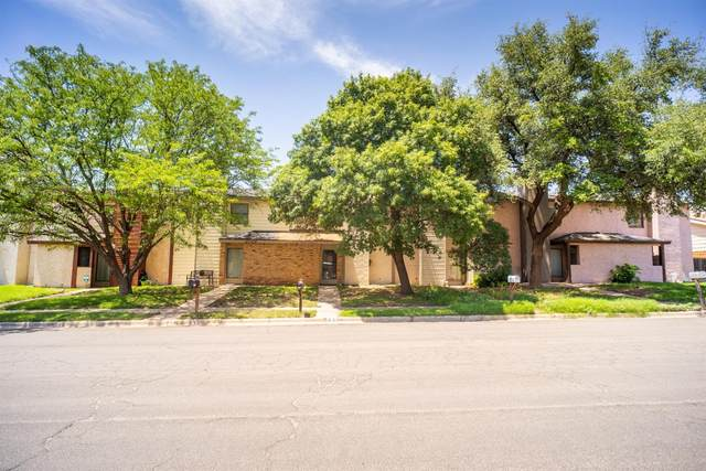 3726 86th Drive, Lubbock, TX 79423 (MLS #202105954) :: Stacey Rogers Real Estate Group at Keller Williams Realty
