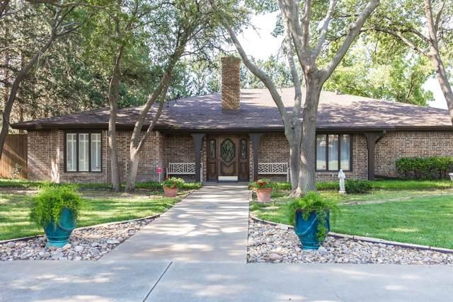 5405 19th Street, Lubbock, TX 79407 (MLS #202105914) :: Duncan Realty Group