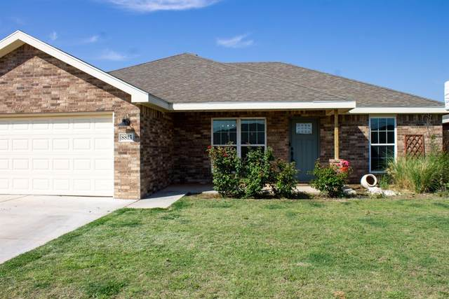 8813 10th Place, Lubbock, TX 79416 (MLS #202105984) :: Duncan Realty Group