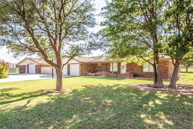 702 Collins Avenue, Sundown, TX 79372 (MLS #202105895) :: The Lindsey Bartley Team