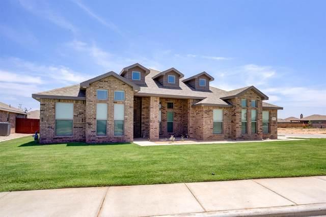 9803 Wausau Avenue, Lubbock, TX 79424 (MLS #202105992) :: Duncan Realty Group