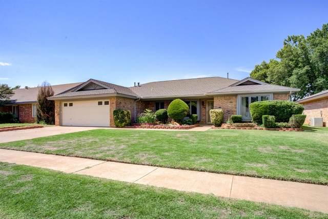 5412 89th Street, Lubbock, TX 79424 (MLS #202105995) :: Lyons Realty