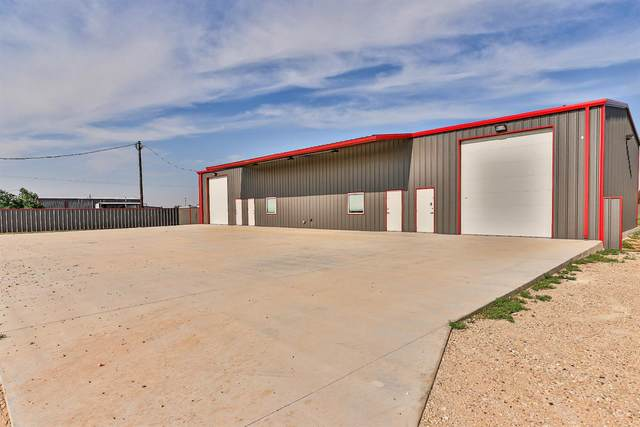 11802 Private Road 2400, Lubbock, TX 79404 (MLS #202105982) :: Better Homes and Gardens Real Estate Blu Realty