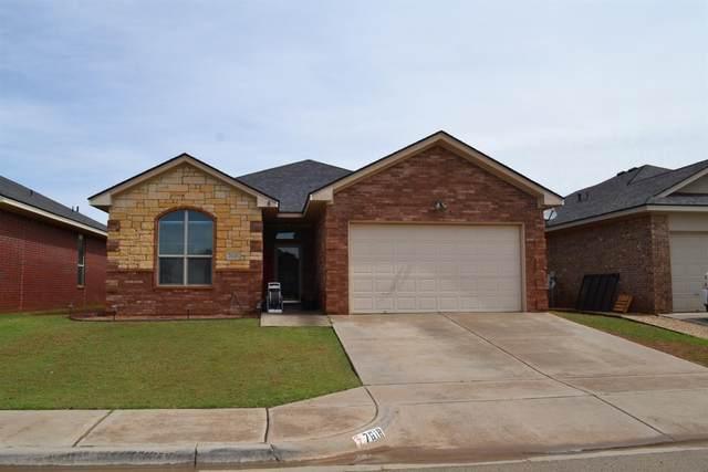 7618 85th Street, Lubbock, TX 79424 (MLS #202105986) :: Duncan Realty Group
