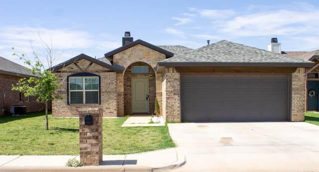 1212 79th Street, Lubbock, TX 79423 (MLS #202106008) :: Duncan Realty Group