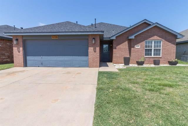 10708 Akron Avenue, Lubbock, TX 79423 (MLS #202106011) :: Reside in Lubbock | Keller Williams Realty