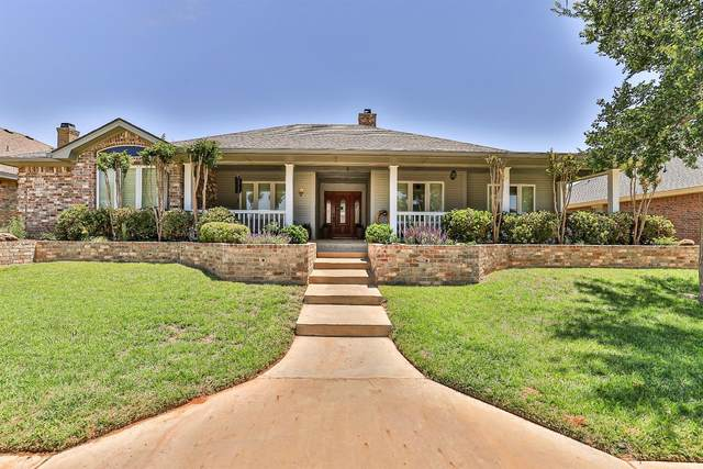 6019 86th Street, Lubbock, TX 79424 (MLS #202105600) :: Stacey Rogers Real Estate Group at Keller Williams Realty