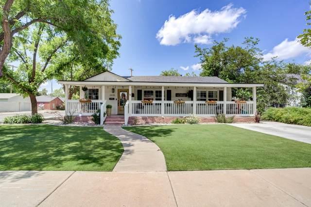 2626 29th Street, Lubbock, TX 79410 (MLS #202106027) :: Reside in Lubbock | Keller Williams Realty