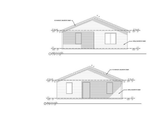 2307 38th Street, Lubbock, TX 79411 (MLS #202106040) :: Lyons Realty