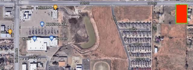 2702 98th, Lubbock, TX 79423 (MLS #202105868) :: Reside in Lubbock | Keller Williams Realty