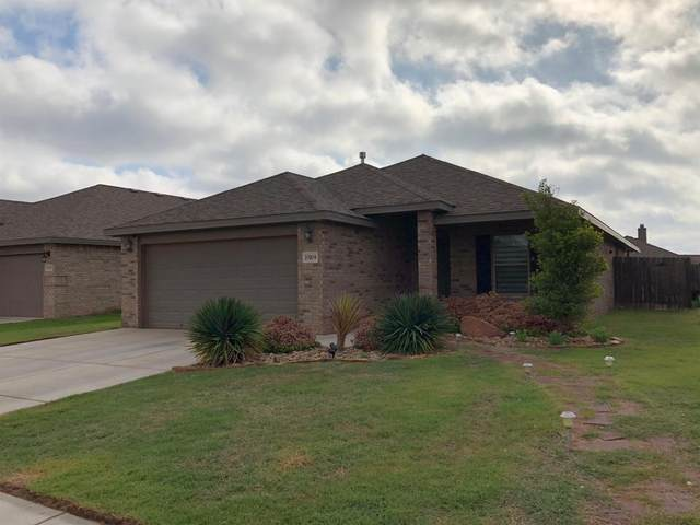 10109 Valencia Avenue, Lubbock, TX 79424 (MLS #202106046) :: Stacey Rogers Real Estate Group at Keller Williams Realty