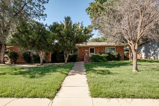 4010 40th Street, Lubbock, TX 79413 (MLS #202106080) :: Stacey Rogers Real Estate Group at Keller Williams Realty