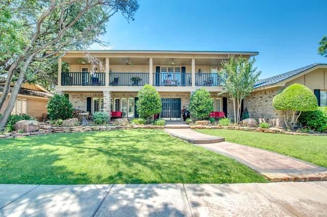 4501 89th Street, Lubbock, TX 79424 (MLS #202106031) :: Reside in Lubbock | Keller Williams Realty