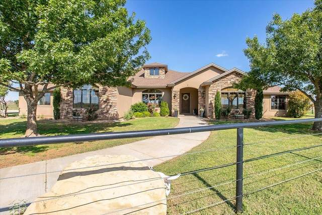 Plains, TX 79355 :: Better Homes and Gardens Real Estate Blu Realty