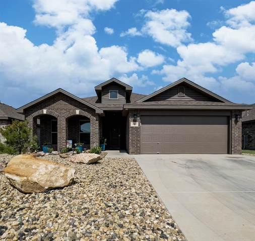 13617 Waco Avenue, Lubbock, TX 79423 (MLS #202106137) :: Lyons Realty