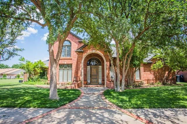 8211 Richmond Avenue, Lubbock, TX 79424 (MLS #202106133) :: Reside in Lubbock | Keller Williams Realty